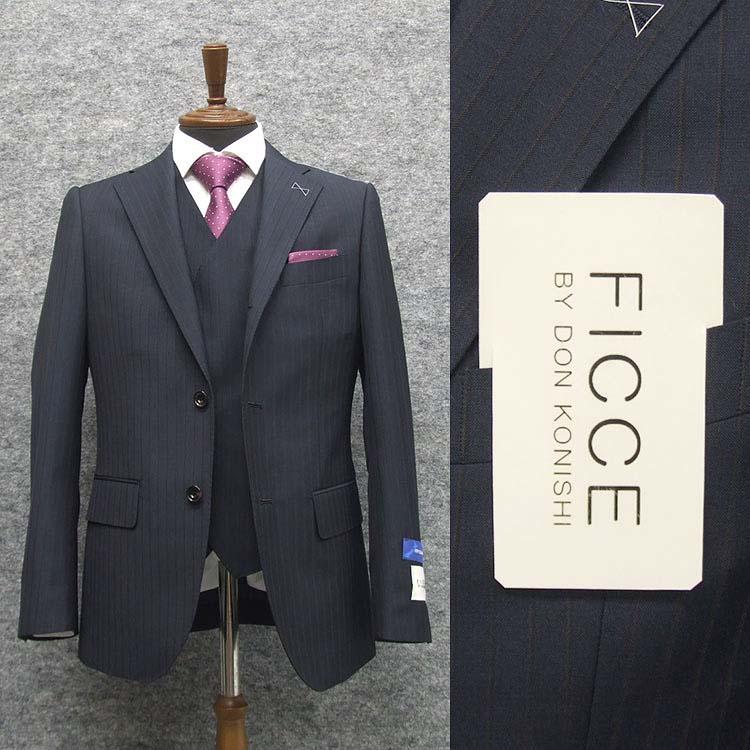 春夏物 3ピーススーツ [FICCE]BY DO...の商品画像