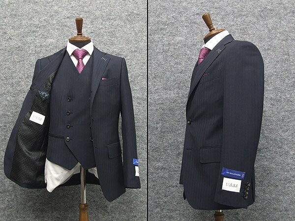 春夏物 3ピーススーツ [FICCE]BY D...の紹介画像2
