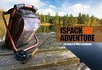 ispack(イスパック)ADVENTURE(アドベンチャー)