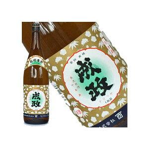 成政 酉印 1.8L【富山県/成政酒造(株)】