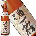 純米 酒一筋 720ml【岡山県/利守酒造(株)】【RCP】
