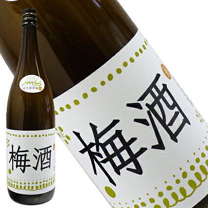 日本酒・焼酎, 梅酒  1.8LRCP