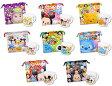 【セット文具】ディズニー 巾着&コップ 8種1セット ギフトは個包装でお届け