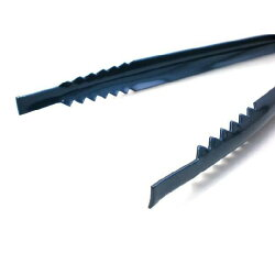 耐熱炭バサミ30cm