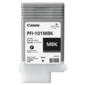 キヤノン 純正 インクタンク PFI-101MBK