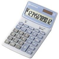 ジョインテックス小型電卓卓上タイプK042J