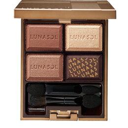 ルナソル セレクション ショコラアイズ クリック
