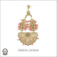 GalerieLeriqueガレリエレリックピアスglo141