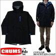 2016秋冬新作 CHUMS COUGAR MOUNTAIN COAT チャムス クーガーマウンテンコート マウンテンパーカー モッズコート CH04-1035