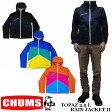 CHUMS TOPAZ 2.5 L RAIN JACKET II 全3色 チャムス トパズ2.5レイヤーレインジャケット 2 マウンテンパーカー シェル アノラック CH04-1036