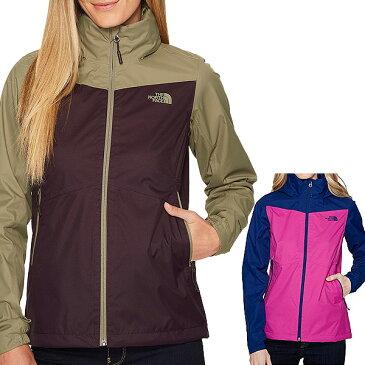 ノースフェイス レディース ジャケット リザルブ プラス ジャケット レインジャケット The North Face Resolve Plus Jacket あす楽対応