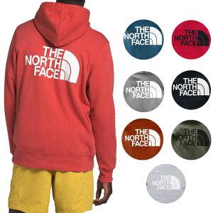 ノースフェイス パーカー メンズ ハーフドーム フルジップ スウェット 大きいサイズ メンズ パーカー The North Face Men's Half Dome Full-Zip Hoodie