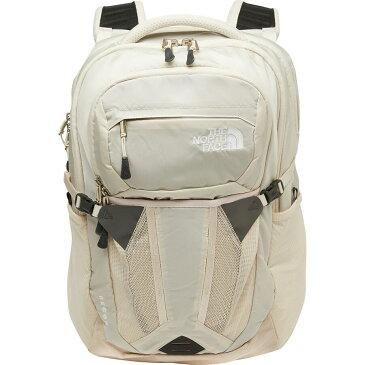 (取寄)ノースフェイス リーコン 30L バックパック - レディース The North Face Recon 30L Backpack - Women's Pink Tint/TNF Black