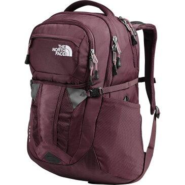 (取寄)ノースフェイス リーコン 30L バックパック - レディース The North Face Recon 30L Backpack - Women's Root Brown/Mesa Rose