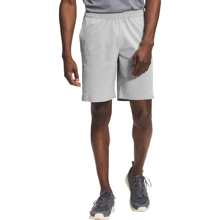 メンズウェア, ハーフパンツ・ショートパンツ () 22cm - The North Face Wander 9in Short - Mens Meld Grey
