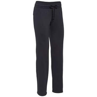 (索取)andaamaredisusutomuamafurisupantsu UNDER ARMOUR Women's Storm Armour Fleece Pants Black[支持便利店領取的商品]