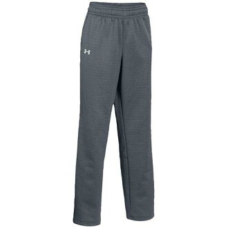 (索取)andaamaredisuchimusutomuamafurisupantsu UNDER ARMOUR Women's Team Storm Armour Fleece Pants Carbon Heather White