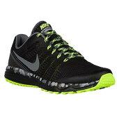 (取寄)NIKE ナイキ メンズ デュアル フュージョン トレイル 2 スニーカー トレーニングシューズ Nike Men's Dual Fusion Trail 2 Black Wolf Grey Volt Wolf Grey Cool Grey