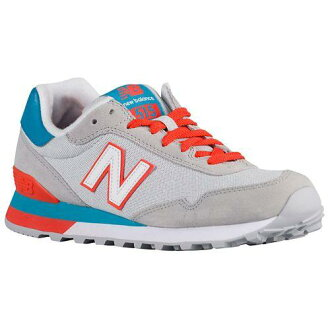 (索取)新平衡女士515 New balance Women's 515 Grey Deep Sky Fireball