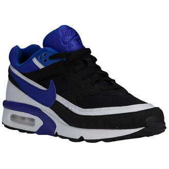 (索取)NIKE耐吉人空氣最大BW運動鞋Nike Men's Air Max BW Black White Persian Violet