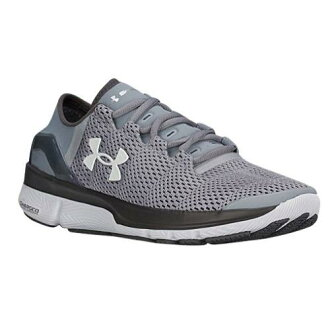(索取)andaamaredisusupidofomuranningushuzutoreningushuzuaporo 2 Under Armour Women's Speedform Apollo 2 Steel White Metallic Silver[支持便利店領取的商品]