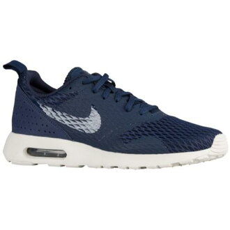 (索取)NIKE耐吉人空氣Mac星巴克跑步鞋運動鞋大的尺寸Nike Men's Air Max Tavas Midnight Navy Midnight Navy Sail