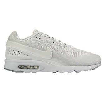 (索取)NIKE耐吉人空氣最大BW超訓練鞋跑步鞋Nike Men's Air Max BW Ultra Pure Platinum Pure Platinum Total Crimson[支持便利店領取的商品]
