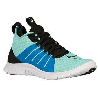 (索取)NIKE naikimenzufurihaipabenomu 2跑步鞋Nike Men's Free Hypervenom 2 Hyper Turquoise Hyper Turquoise Black White[支持便利店領取的商品]