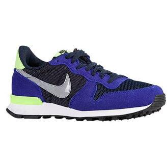 (索取)NIKE耐吉女士國際主義者運動鞋跑步鞋Nike Women's Internationalist Obsidian Stealth Deep Night Ghost Green[支持便利店領取的商品]