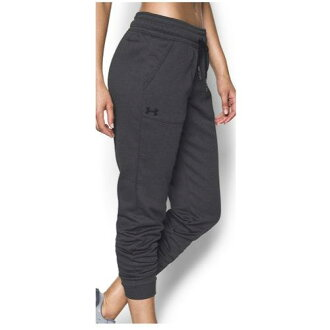 (索取)andaamaredisuraitoueitosutomuamafurisujoga Under Armour Women's Lightweight Storm Armour Fleece Jogger Carbon Heather[支持便利店領取的商品]