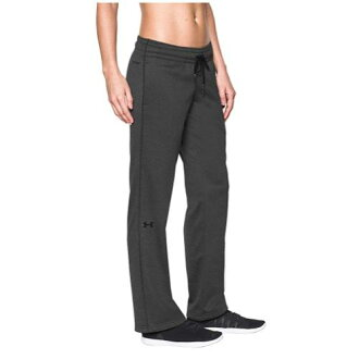 (索取)andaamaredisuraitoueitosutomuamafurisupantsu Under Armour Women's Lightweight Storm Armour Fleece Pants Carbon Heather[支持便利店領取的商品]
