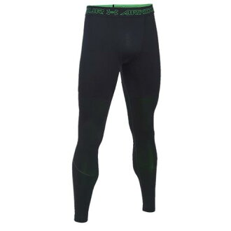 (索取)andaamamenzu CG infurareddosutomuerementsukompumokku Under Armour Men's CG Infrared Storm Elements Comp Mock Black Northern Lights Northern Lights[支持便利店領取的商品]