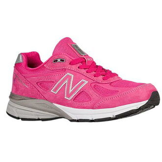 (索取)新平衡女士990 V4 New balance Women's 990 V4 Pink Purple[支持便利店領取的商品]