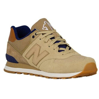 (索取)新平衡人574 New balance Men's 574 Linseed Dust Basin