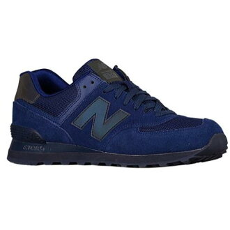 (索取)新平衡人574 New balance Men's 574 Basin Pigment