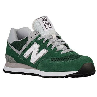 (索取)新平衡人574 New balance Men's 574 Hunter Green