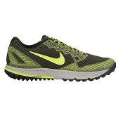 (取寄)ナイキ メンズ ズーム ワイルドホース 3 Nike Men's Zoom Wildhorse 3 Sequoia Bright Cactus Dark Purple Dust Volt