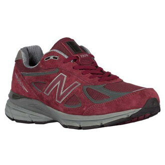 (索取)新平衡人990 New balance Men's 990 Burgundy