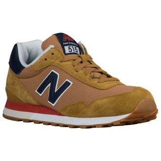 (索取)新平衡人515 New balance Men's 515 Wheat Navy