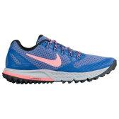 (取寄)ナイキ レディース ズーム ワイルドホース 3 Nike Women's Zoom Wildhorse 3 Blue Moon Lava Glow Soar Royal