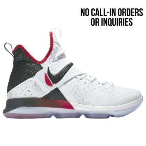 (取寄)ナイキ メンズ レブロン 14 Nike Men