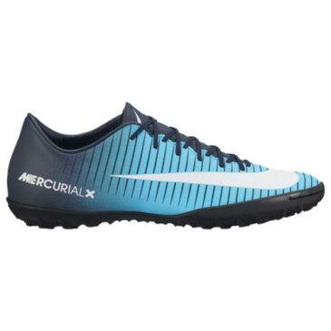 Nike ナイキ シューズ メンズ マーキュリアル ビクトリー 6 フットサル サッカーシューズ tr Nike Men's Mercurial Victory VI TF Thunder Blue Glacier Blue Gamma Blue