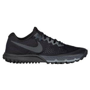 【クーポンで最大2,000円OFF】(取寄)ナイキ メンズ ランニングシューズ ズーム テラ カイガー 4 Nike Men's Zoom Terra Kiger 4 Black Anthracite Cool Grey