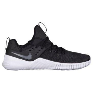 (取寄)ナイキ メンズ フリー 10 メトコン トレーニングシューズ Nike Men's Free x Metcon Black White