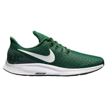 (取寄)ナイキ メンズ スニーカー ランニングシューズ エア ズーム ペガサス 35 Nike Men's Air Zoom Pegasus 35 Gorge Green White Black Pine Green