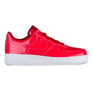 (取寄)ナイキ メンズ エアフォース1 LV8 Nike Men's Air Force 1 LV8 Gym Red Gym Red Black White