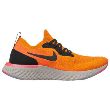(取寄)ナイキ レディース エピック リアクト フライニット Nike Women's Epic React Flyknit Copper Flash Black Flash Crimson Moon Particle