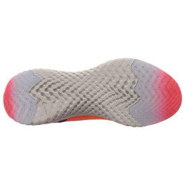 (取寄)ナイキ レディース エピック リアクト フライニット Nike Women's Epic React Flyknit Copper Flash Black Flash Crimson Moon Particle