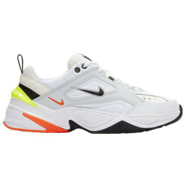 (取寄)ナイキ メンズ M2K テクノ Nike Men's M2K Tekno Pure Platinum Black Sail White