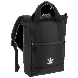 38c807cd6975 (取寄)アディダス オリジナルス トート 3 バックパック adidas Originals Tote III Backpack Black  □商品詳細□ブランドadidas アディダス□商品名adidas Originals ...